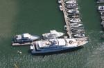 boat @ Richardson Bay