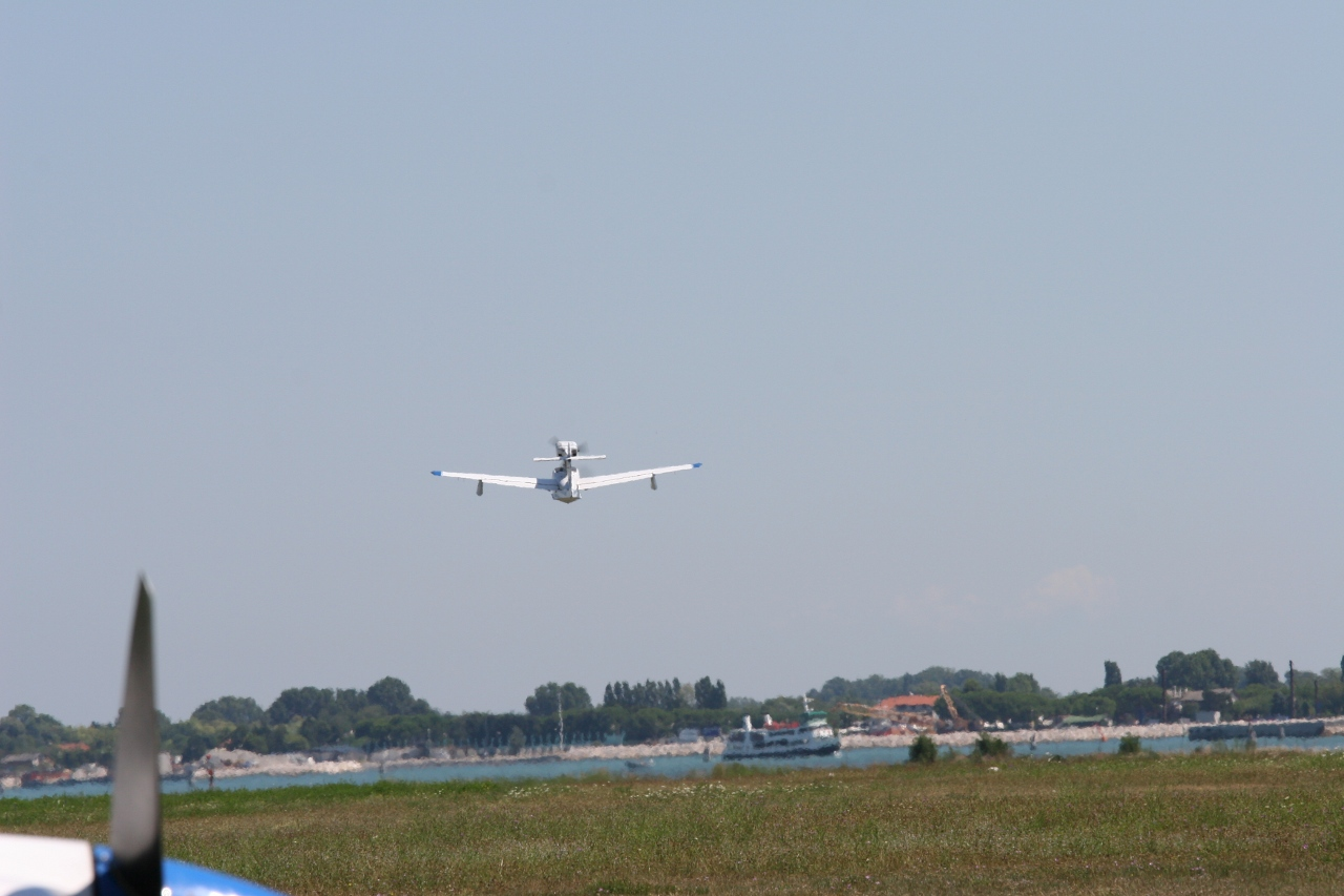 renegade takeoff