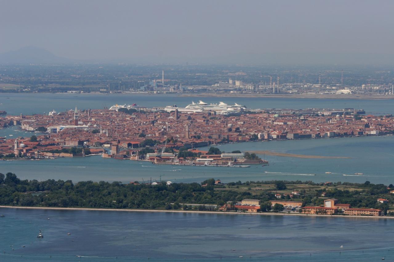 Venice approach