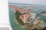 Venice departure