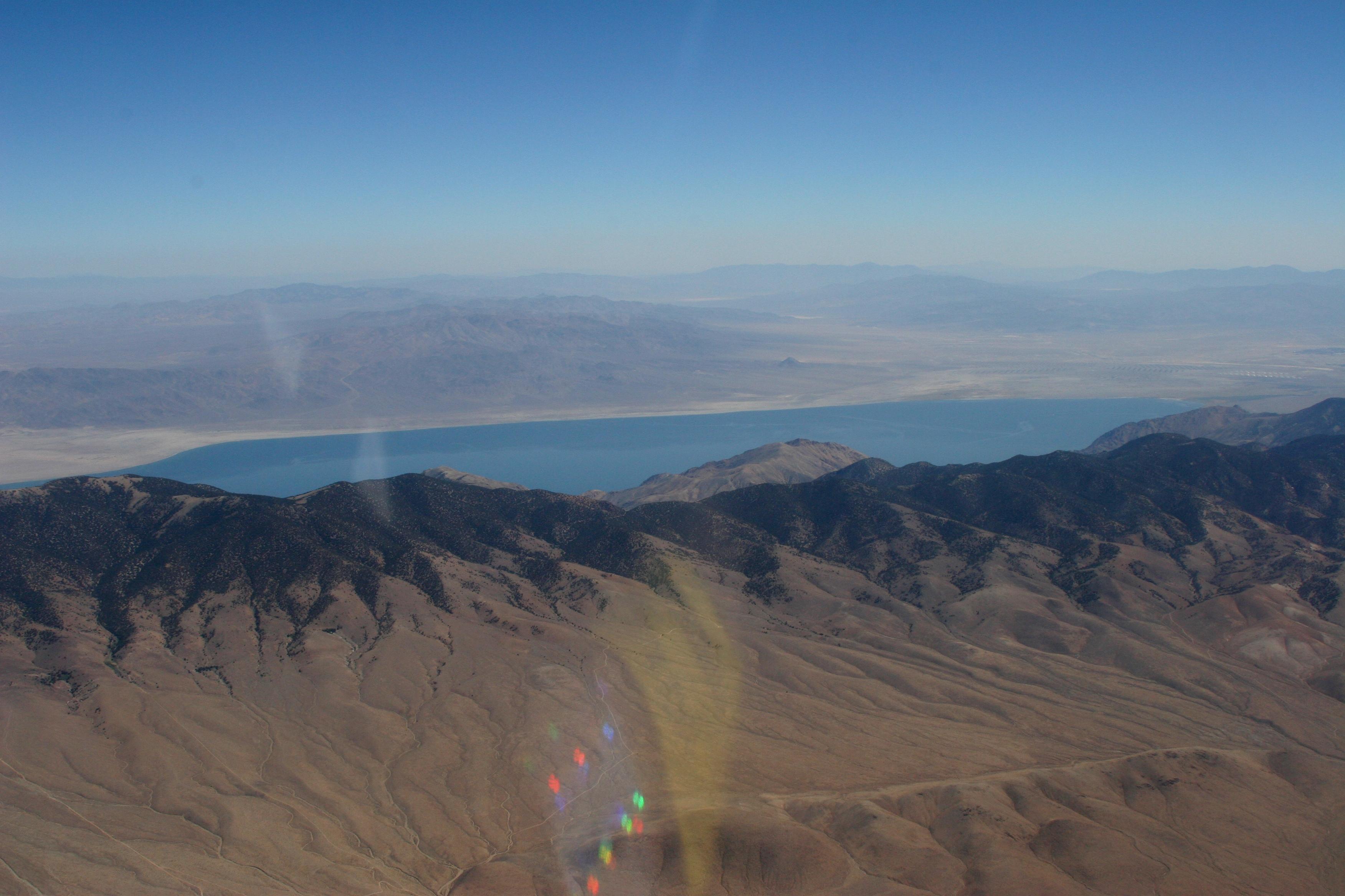 Lake Mono